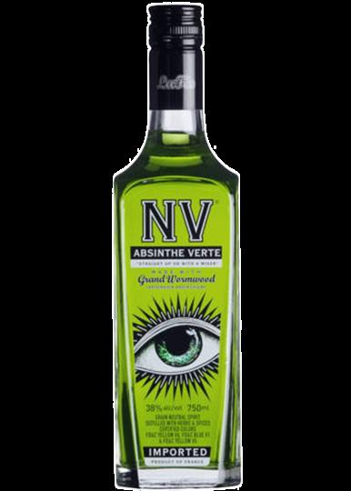 La Fee NV Absinthe Verte 750ml Bottle