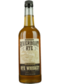 Unfiltered Rye Whiskey