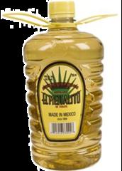 El Mezcalito Gold Tequila