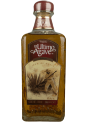 El Ultimo Agave Anejo Tequila