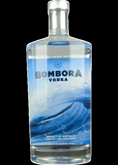 Bombora Vodka 750ml Bottle