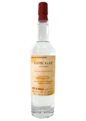 Low Gap Clear Wheat Whiskey