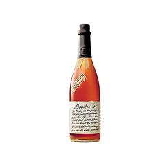 Booker's Batch No. 2015-1 Big Man Small Batch Straight Bourbon Whiskey