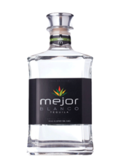 Mejor Blanco Tequila
