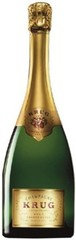 Krug Grand Cuvee Brut Champagne