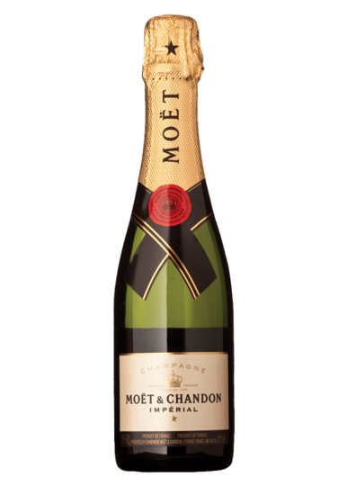 Moet & Chandon Brut Imperial Champagne 375ml Half Bottle