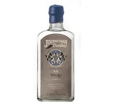 Journeyman Distillery W.R. Organic Whiskey