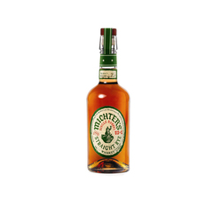 Michter's US-1 Single Barrel Straight Rye Whiskey
