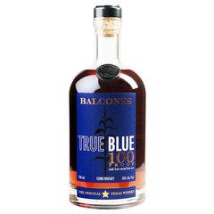 Balcones True Blue 100 Proof Corn Whisky