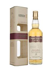 Gordon & MacPhail Connoisseurs Choice Caol Ila 10 Year Old Single Malt Scotch Whisky
