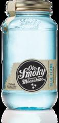 Ole Smoky Blue Flame Moonshine 128 Proof