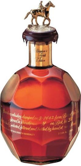 Blanton's Gold Edition Bourbon 750ml Bottle
