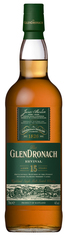 The GlenDronach Revival 15 Year Old Single Malt Scotch Whisky