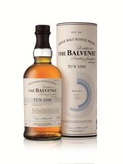 The Balvenie Tun 1509 Batch 2 Single Malt Scotch Whisky
