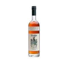 Willett 7 Year Old Family Estate Single Barrel Rye Whiskey
