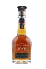 Woodford Reserve Master's Collection New Cask Rye Whiskey