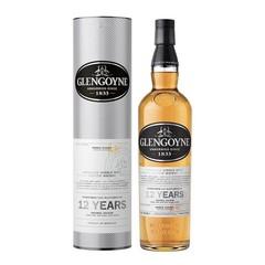 Glengoyne 12 Year Old Single Malt Scotch Whisky