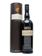 Old Ballantruan The Peated Malt Speyside Glenlivet Single Malt Scotch Whisky
