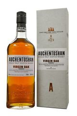 Auchentoshan Virgin Oak Single Malt Scotch Whisky