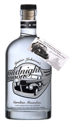 Junior Johnson's Midnight Moon Lightning Lemonade Moonshine