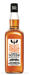 Revelstoke Spiced Canadian Whiskey