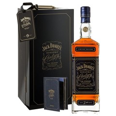 Jack Daniel's Sinatra Century Tennessee Whiskey