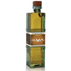 Alma de Agave Reposado Tequila