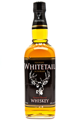 Whitetail Ten Point Buck Brand Caramel Whiskey