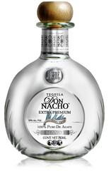Don Nacho Extra Premium Blanco Tequila
