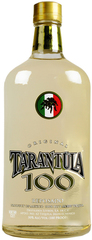 Tarantula 100 Proof Plata Tequila