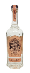 Bonnie Rose Spiced Apple Flavor White Whiskey