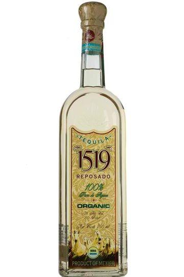 1519 Blanco Tequila 750ml Bottle