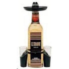El Tirador Gold Tequila