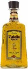 El Caballo Estrella Anejo Tequila