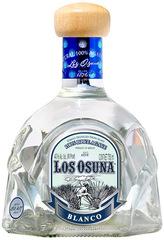 Los Osuna Blanco Tequila
