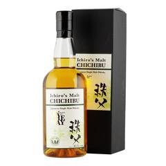 Ichiro's Malt Chichibu On The Way Single Malt Whisky