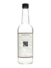 The Copper Fox Distillery Wasmund's Single Malt Spirit