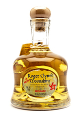Roger Clyne's Mexican Moonshine Reposado Tequila
