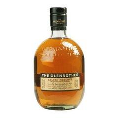 The Glenrothes Select Reserve Single Malt Scotch Whisky
