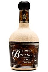 Berrueco Single Barrel Anejo Tequila