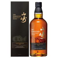Suntory The Yamazaki Limited Edition Single Malt Whisky