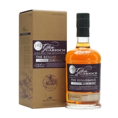 Glen Garioch The Renaissance 15 Years Old Single Malt Scotch Whisky