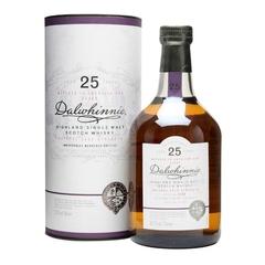 Dalwhinnie Aged 25 Years Single Malt Scotch Whisky