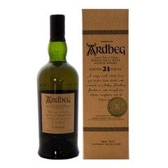 Ardbeg Committee Reserve 21 Year Old Single Malt Scotch Whisky