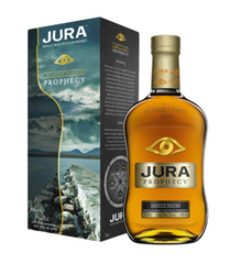 Isle of Jura Prophecy Heavily Peated Single Malt Scotch Whisky