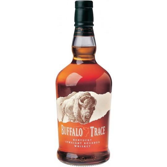 Buffalo Trace Kentucky Straight Bourbon Whiskey 750ml Bottle