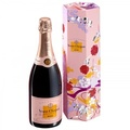 Brut Rose in Gift Box Champagne