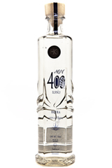 AGV 400 Blanco Tequila
