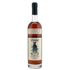 Willett 6 Year Old Family Estate Single Barrel Rye Whiskey