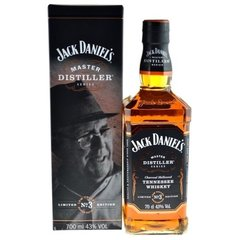 Jack Daniel's Master Distiller Series Limited Edition No. 3 Tennessee Whiskey